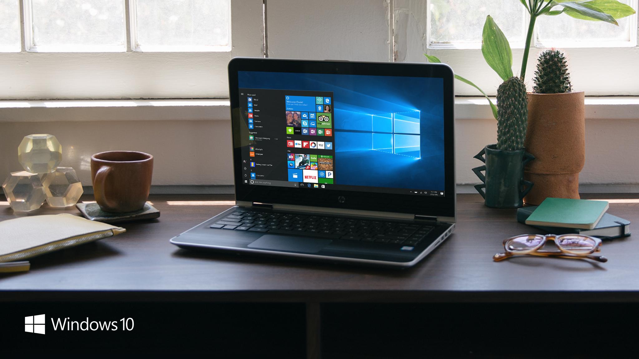 Windows 10 - Microsoft Store - Windows 2017-10-19 14:30