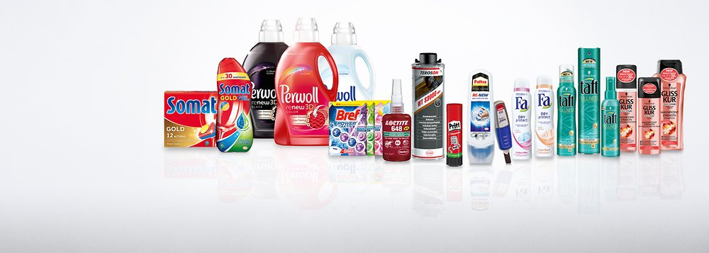 Welcome to Henkel North America