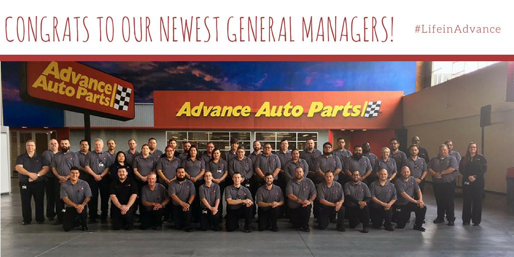 Priscilla Perez Commercial Manager Advance Auto Parts Linkedin