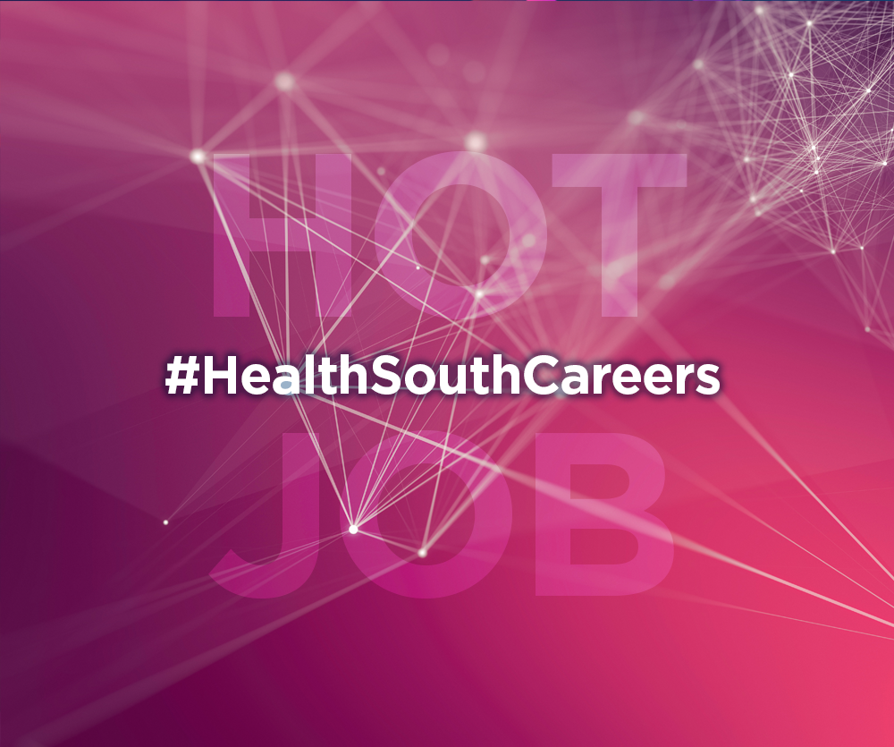 Health south physical therapy - Hot_job_friday_2 Png