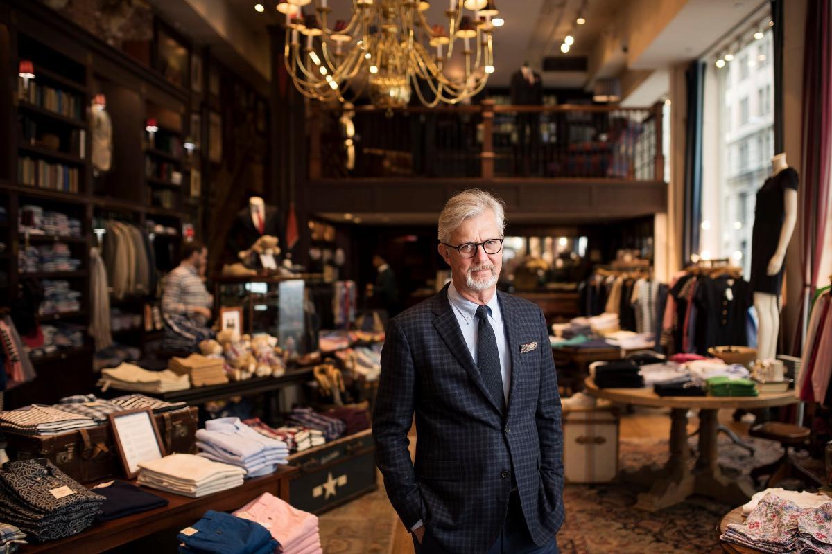 Vernelle Gillison Store Manager Brooks Brothers Linkedin