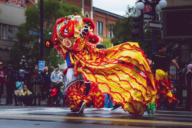 Things to Keep in Mind while Celebrating Chinese New Year Amid COVID-19
