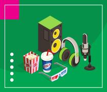 Music & Movies