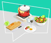 GreenR Cookbook