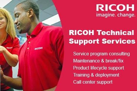 Jake Fleischer - Program Manager, Service Advantage - Ricoh USA, Inc