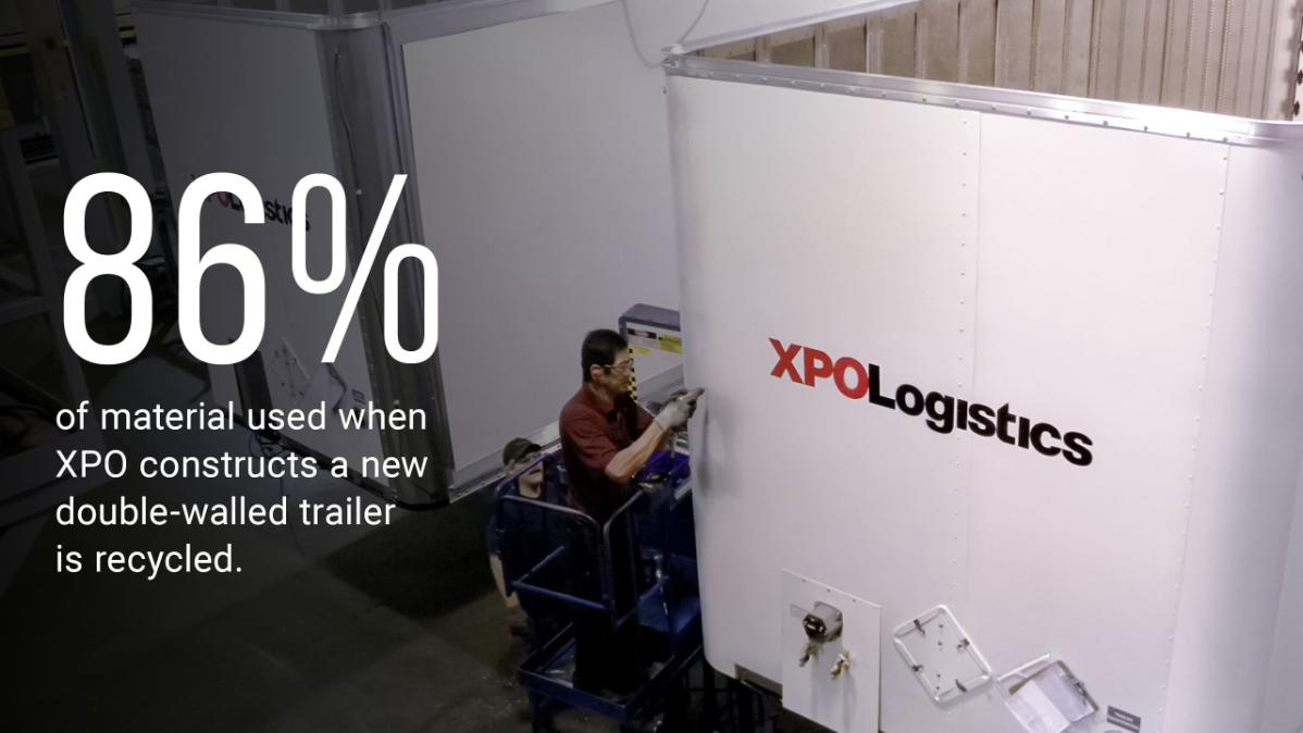 Esmeralda Gonzalez - Human Resources Generalist - XPO Logistics, Inc