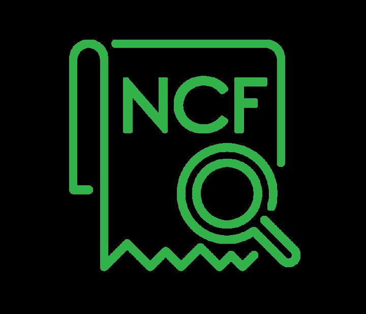 Número de Comprobante Fiscal (NCF)