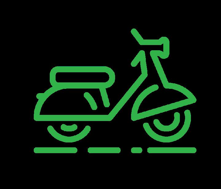 Vehículos de Motor - Motocicletas
