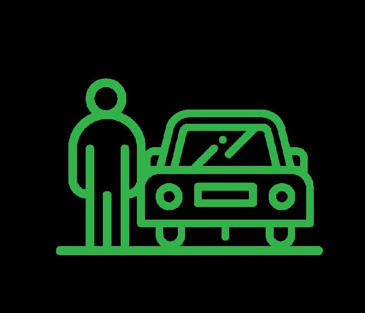 Vehículos de Motor - Servicios Personalizados