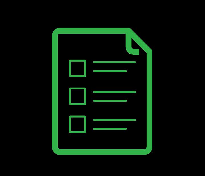 Formatos de Envío de Datos