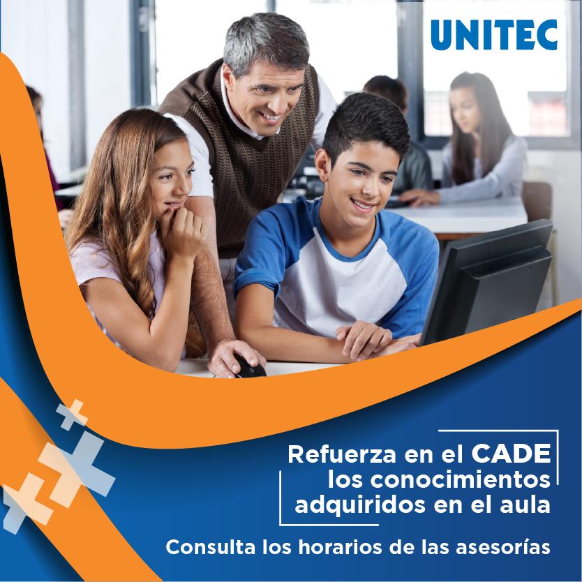 CADE Campus Marina Ciclo Escolar 21-2