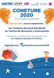 Programa CONETURE 2020